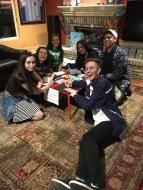SAB Holiday Party