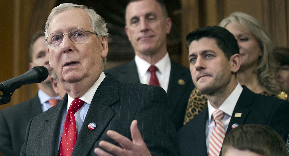 Commentary: What the GOP will look like in 10 years – HS Insider