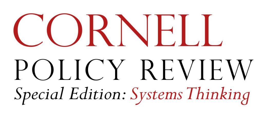 Arpit Chaturvedi, Cornell Policy
