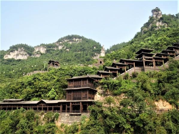 img 8023 2 Three Gorges Dam and Yangtze River cruise