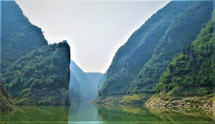 img 8314 Three Gorges Dam and Yangtze River cruise