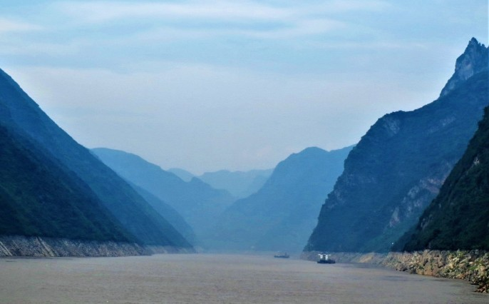 img 8362 3 Three Gorges Dam and Yangtze River cruise