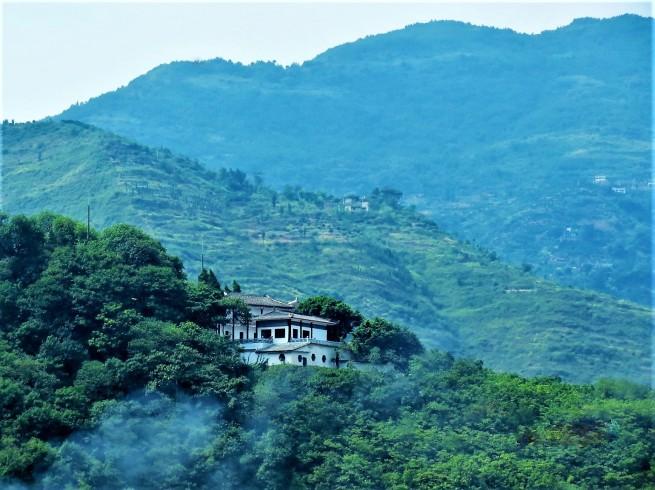 img 8430baidi city Three Gorges Dam and Yangtze River cruise