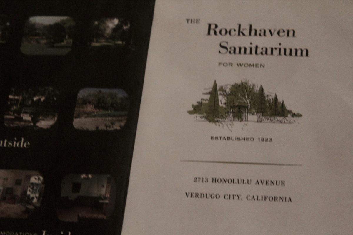 img 0721 Rockhaven: Californias Feminist Sanitarium, a photo essay