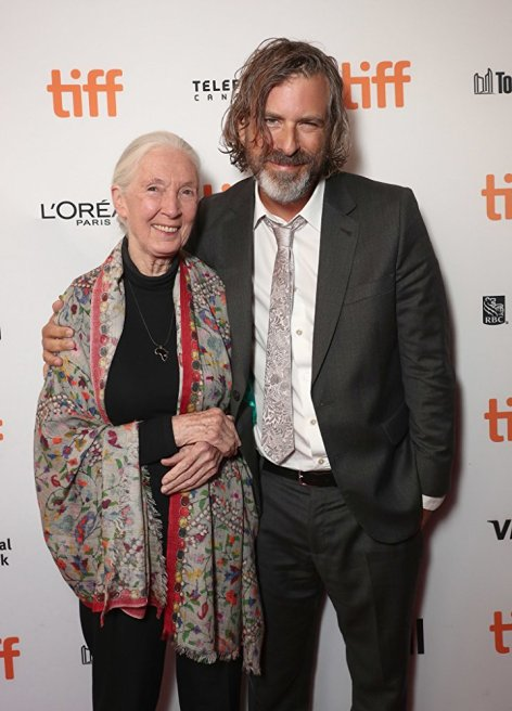jane5 Jane: A new look into Jane Goodalls journey with chimpanzees