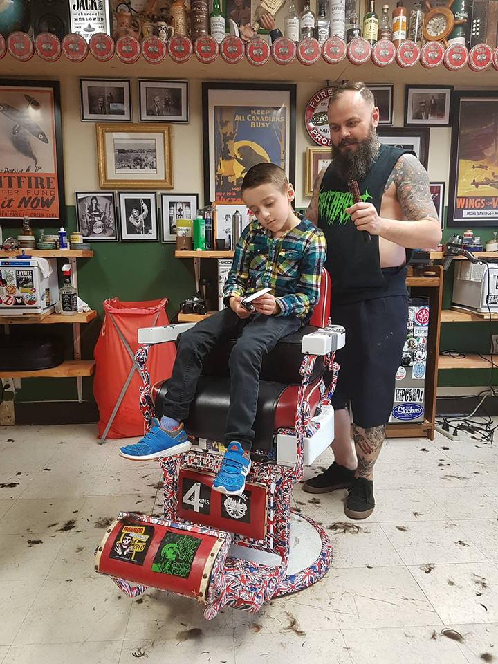 22552442 1951078811818951 6421853524236058926 n The truth about autism: How one barber went above and beyond