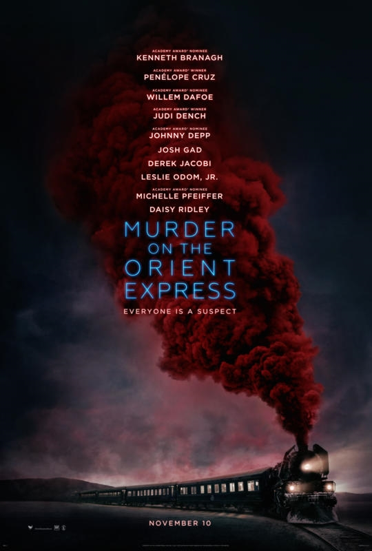 motoeposter proxy md Murder on the Orient Express: A worthy movie adaptation?