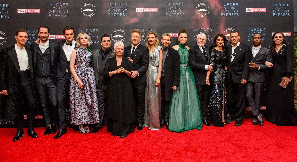 murder on the orient express cast motoe rgb Murder on the Orient Express: A worthy movie adaptation?