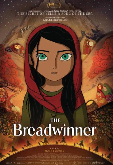 Movie Review The Breadwinner Hs Insider