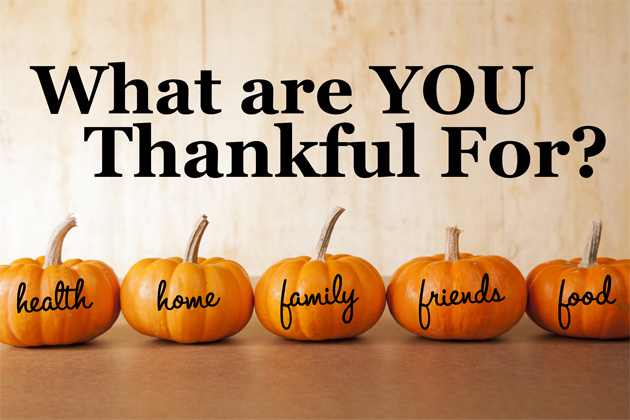 post what are you thankful for thanksgiving contest1 Why Thanksgiving deserves to be celebrated too