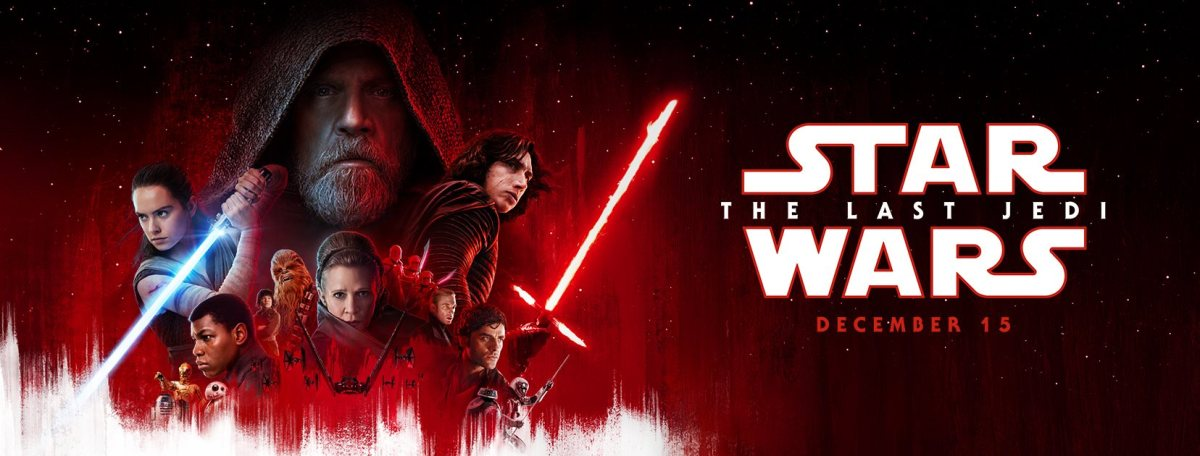 23215851 1691112647606996 2481222550595182566 o Movie review: Star Wars: The Last Jedi honors the sagas legacy