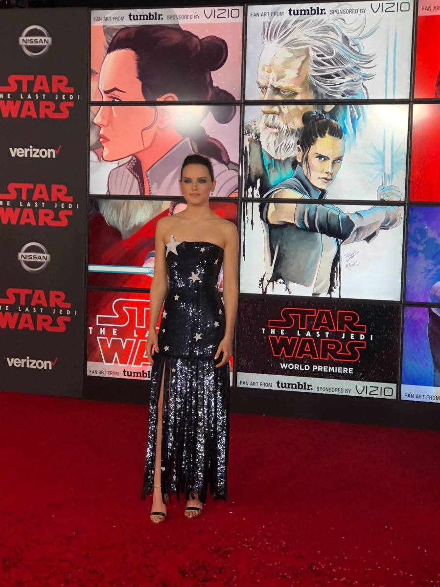 24959130 1730824536969140 6898251433375553101 o Movie review: Star Wars: The Last Jedi honors the sagas legacy