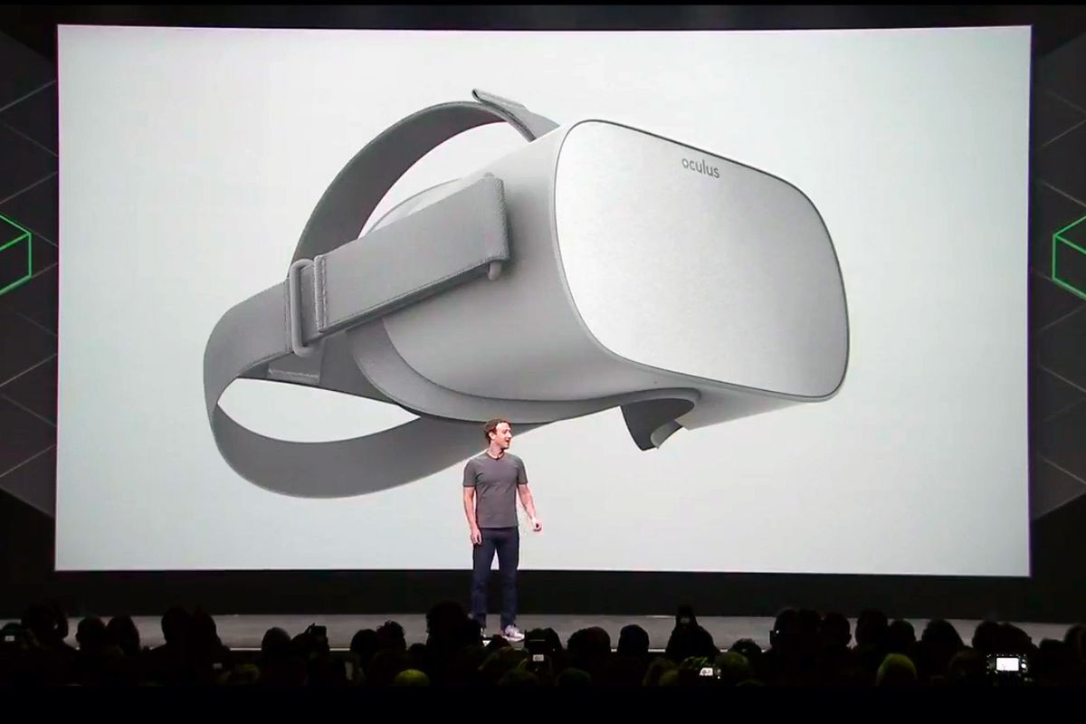 oculus go 0 1 New Wireless VR Coming 2018