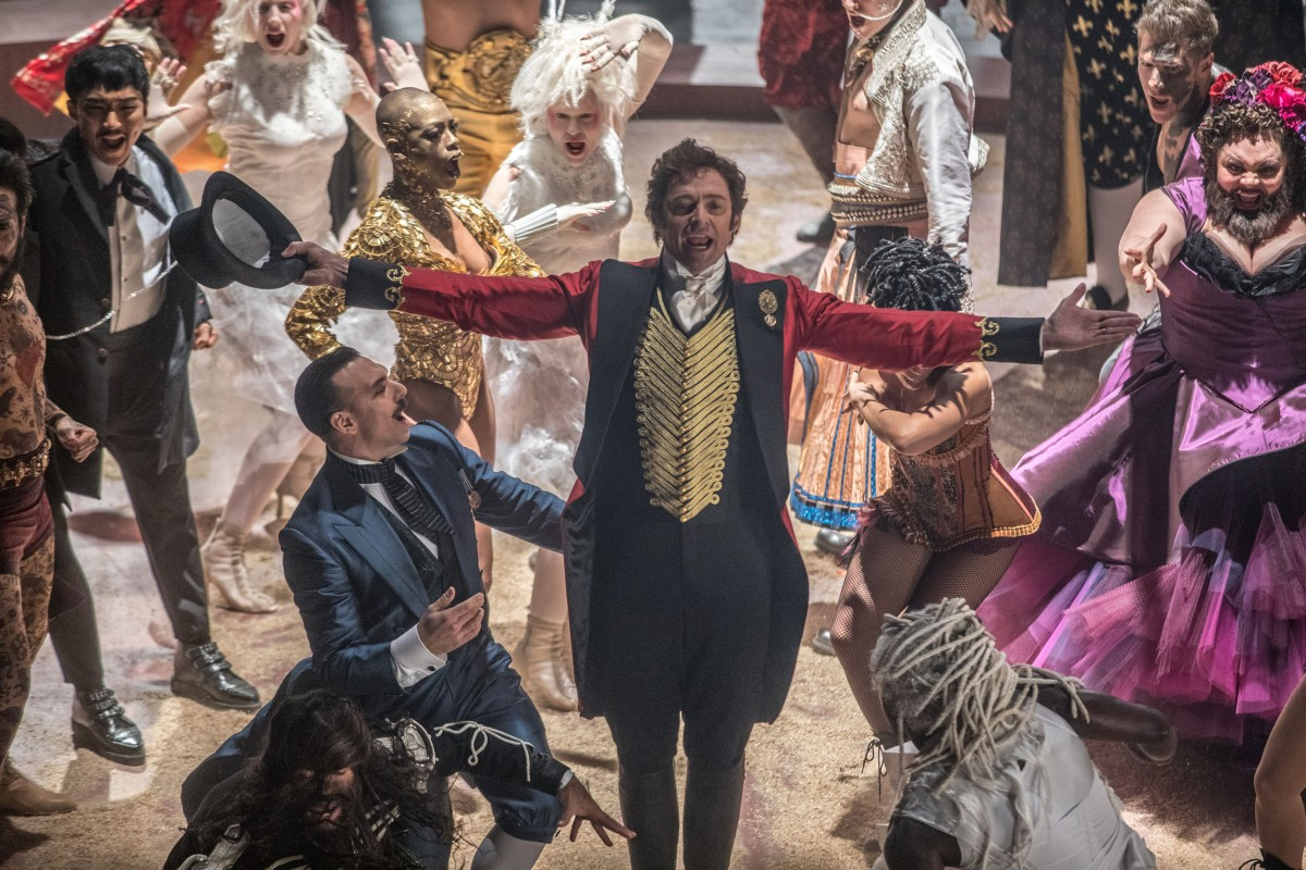 the greatest showman df 07720 rgb The Greatest Showman: Bringing the Origin of the Circus to the Screen