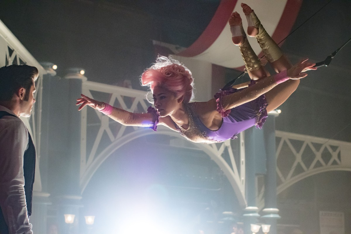the greatest showman df 11638 r rgb The Greatest Showman: Bringing the Origin of the Circus to the Screen