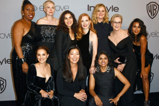 08 golden globes actresses 2 1 w710 h473 Times Up on sexual harassment