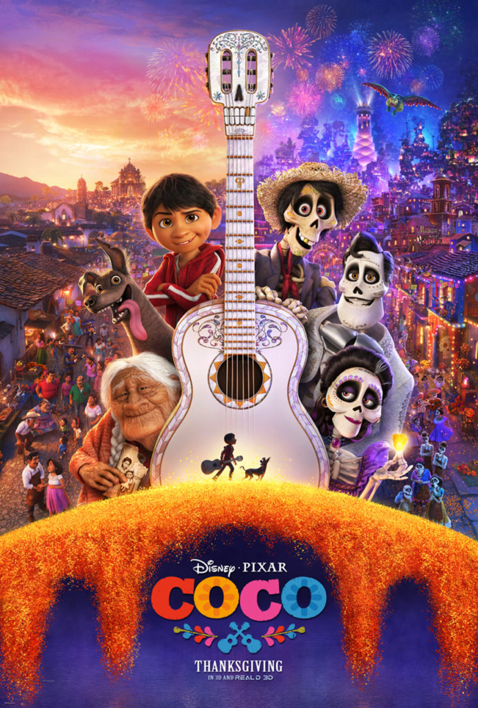 coco1 Coco: An Emotional Rollercoaster and Heartwarming movie, a review