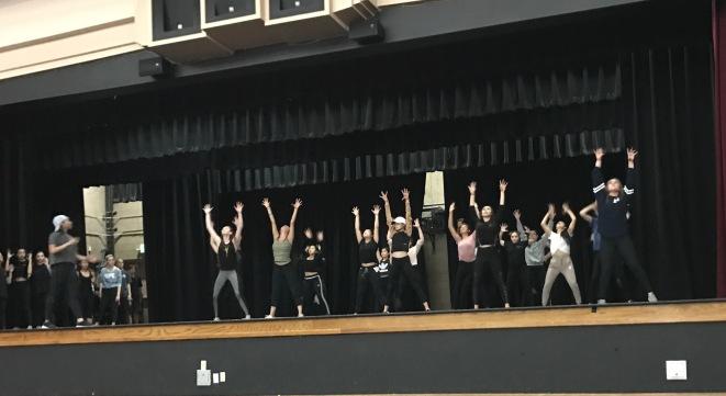 e002b624 99f7 48eb 9547 380889f851fa Hamilton's Kamille Upshaw Teaches a Master Class for CSArts SGV's Dance Conservatory