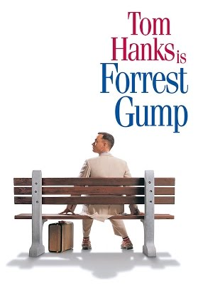 Image result for Forrest Gump (1994)""