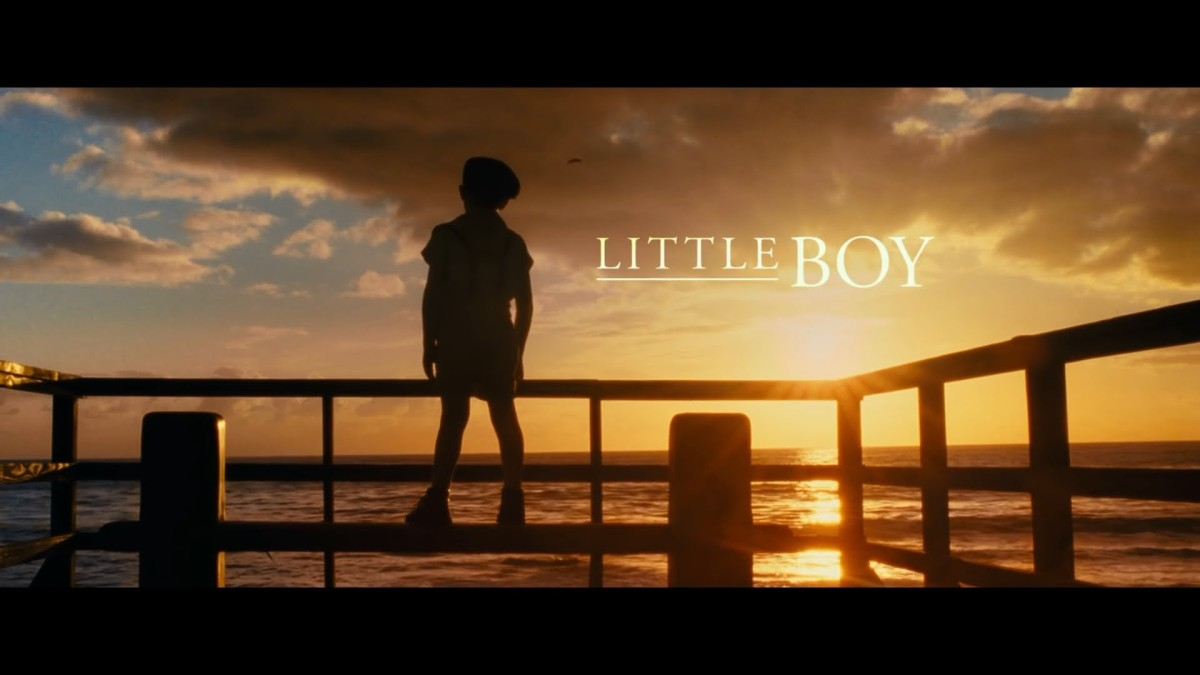 little boy 2015 720p web dl Little Boy movie review