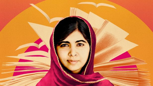 malala doc I am proud to be a Feminist, aren't you?