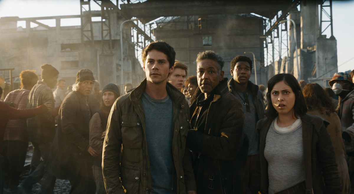 maze runner the death cure dom 69c 4a 2880x1620 r crop rgb Maze Runner: The Death Cure – satisfying finale or dragged 2.5 hour film?