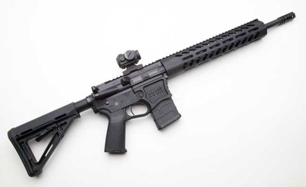 hm defense monobloc ar barrel f 440x270 When will it stop? — Inside Marjory Stoneman Douglas High School during the shooting
