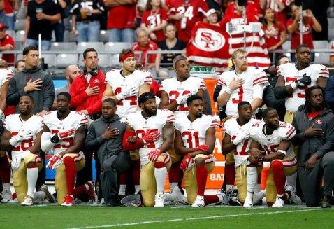 nfl 49ers master675 Is America overreacting?