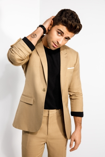 20180207 jake miller6389 Jake Miller recorded an album in his bedroom and it topped the charts