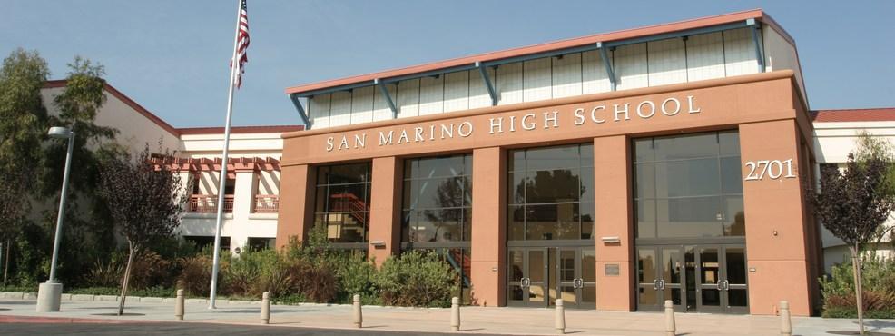 San Marino High School – HS Insider