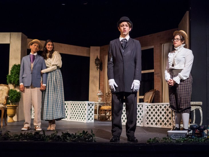 28827805 939097686259831 8419125380309501792 o CSArts SGV Presents The Importance of Being Earnest