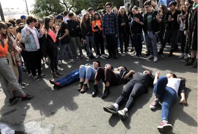 Florida national universtiy teen dating violence rally