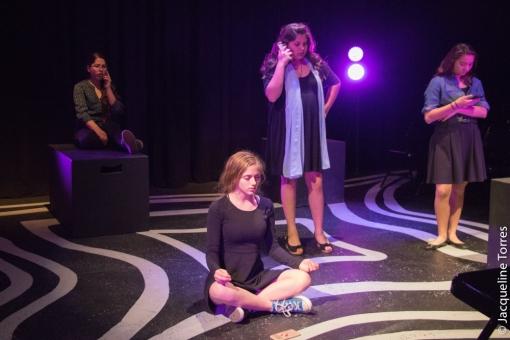 web jacquelinetorres actingscenes feb222018 40 CSArts Integrated Arts Showcase demonstrates the spirit of the arts