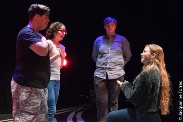 web jacquelinetorres actingscenes feb222018 70 CSArts Integrated Arts Showcase demonstrates the spirit of the arts
