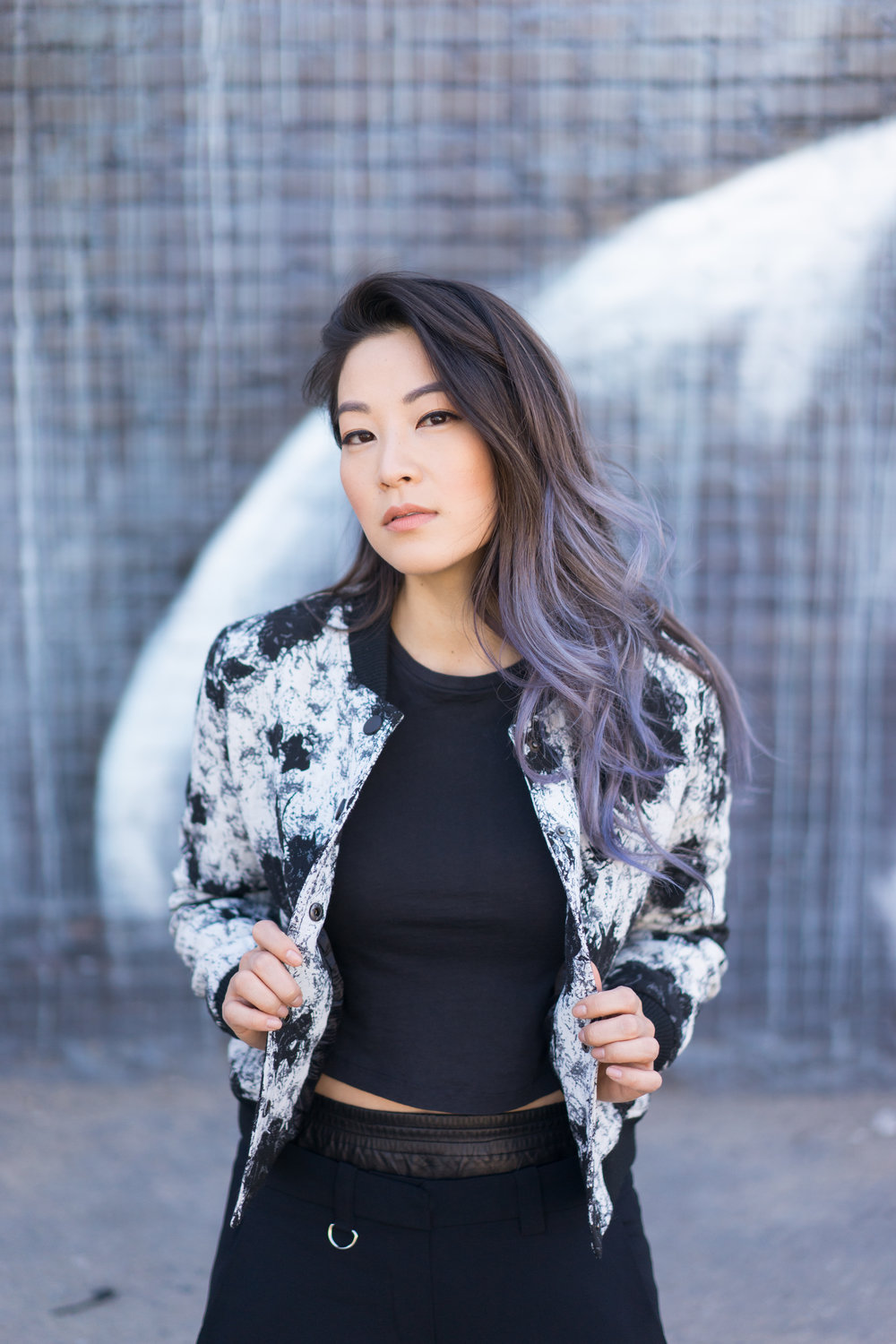 download Interview: Teen Wolfs Arden Cho on women in Hollywood and Asian American representation