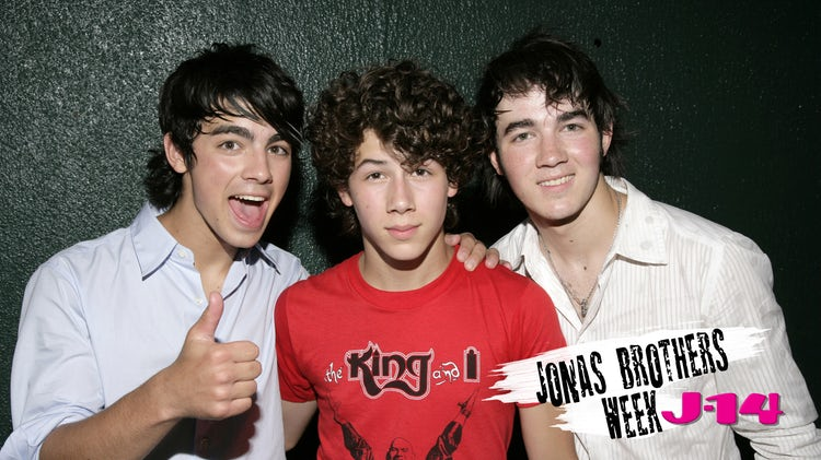 jonas brothers week secrets The Jonas Brothers are the best Boy Band of all time