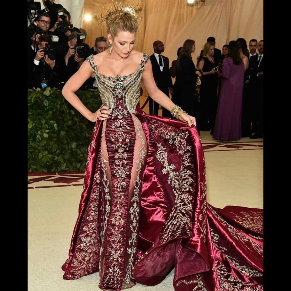 31998666 1674161845982984 5811365199898214400 n Met Gala 2018: The Good, the Bad, and the Ugly