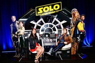 32293828 1674692902614763 4695176433155178496 o Six things we learned at the Solo: A Star Wars Story Press Conference