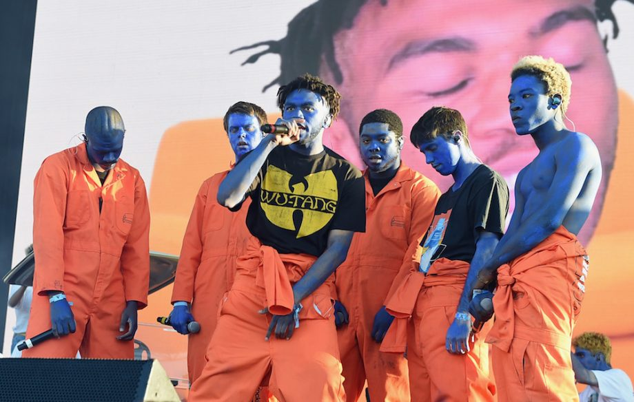 brockhampton nme Op Ed: The boyband we didnt know we needed