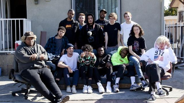 brockhampton viceland Op Ed: The boyband we didnt know we needed