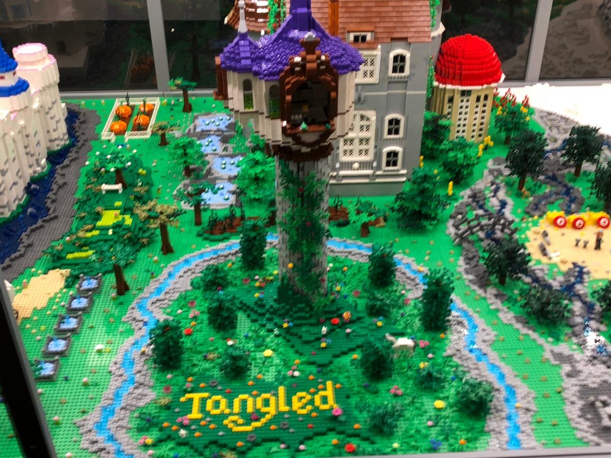 img 0392 Photo Story: Big Legos for big 'kids'