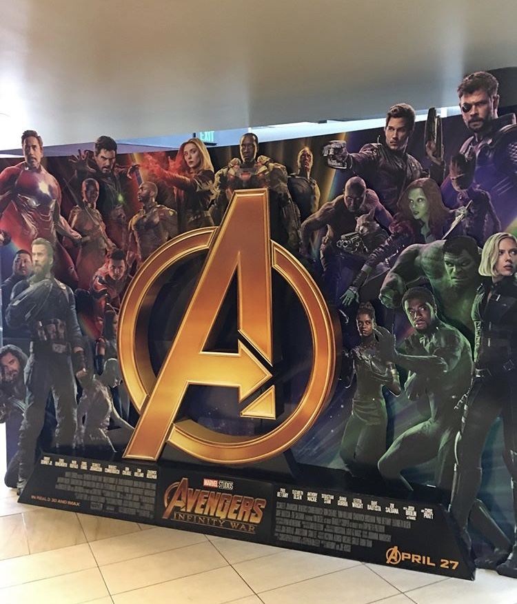 img 18861 Avengers: Infinity War shocks theaters worldwide