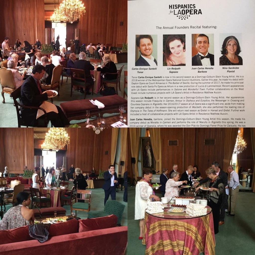 img 7988 Hispanic Opera Lovers of Los Angeles Unite