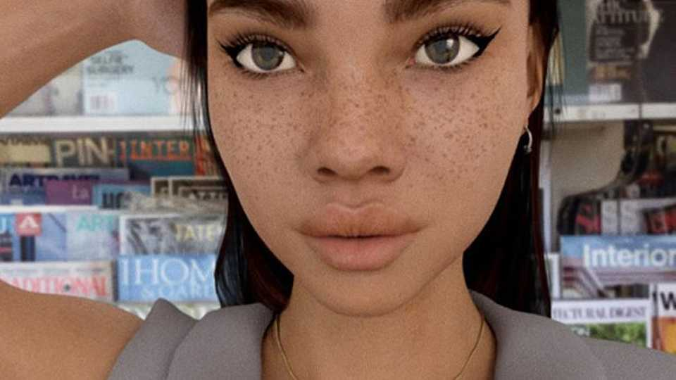 lil miquela 620x349 Lil Miquela: Confusing the hell out of everyone