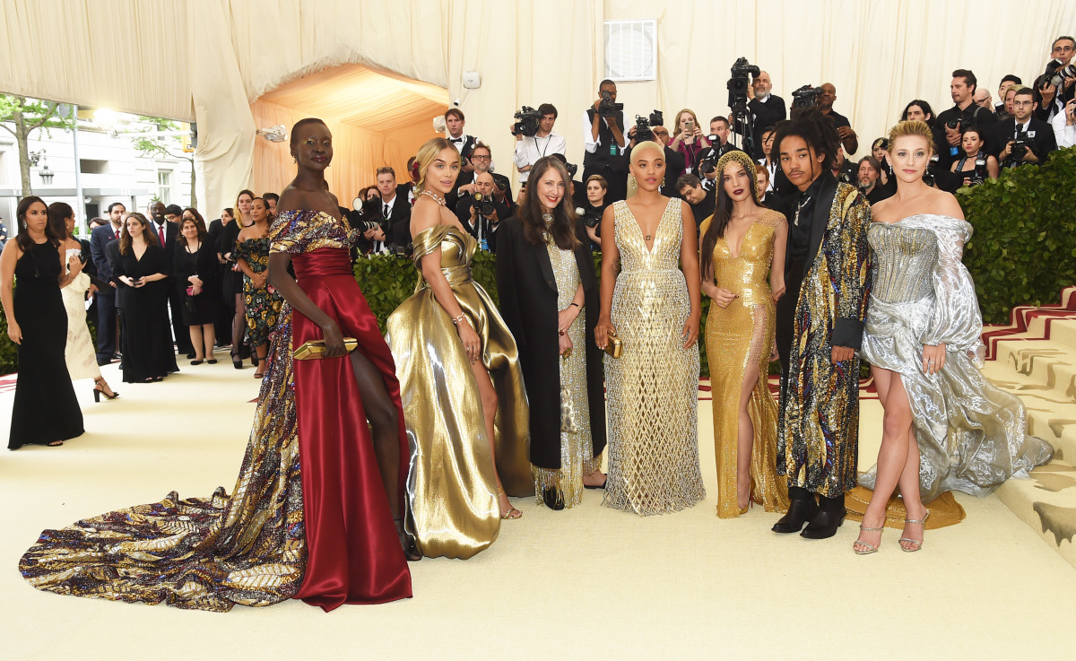 Met Gala 2018: The Good, the Bad, and the Ugly