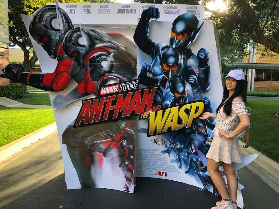 35026687 1723654321051954 9055207329728823296 n Five Times Evangeline Lilly Slayed at the Ant Man And the Wasp Press Conference