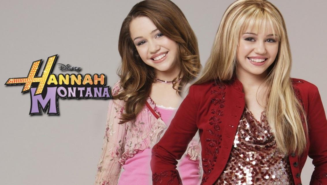 Hannah Montana Serie Stream