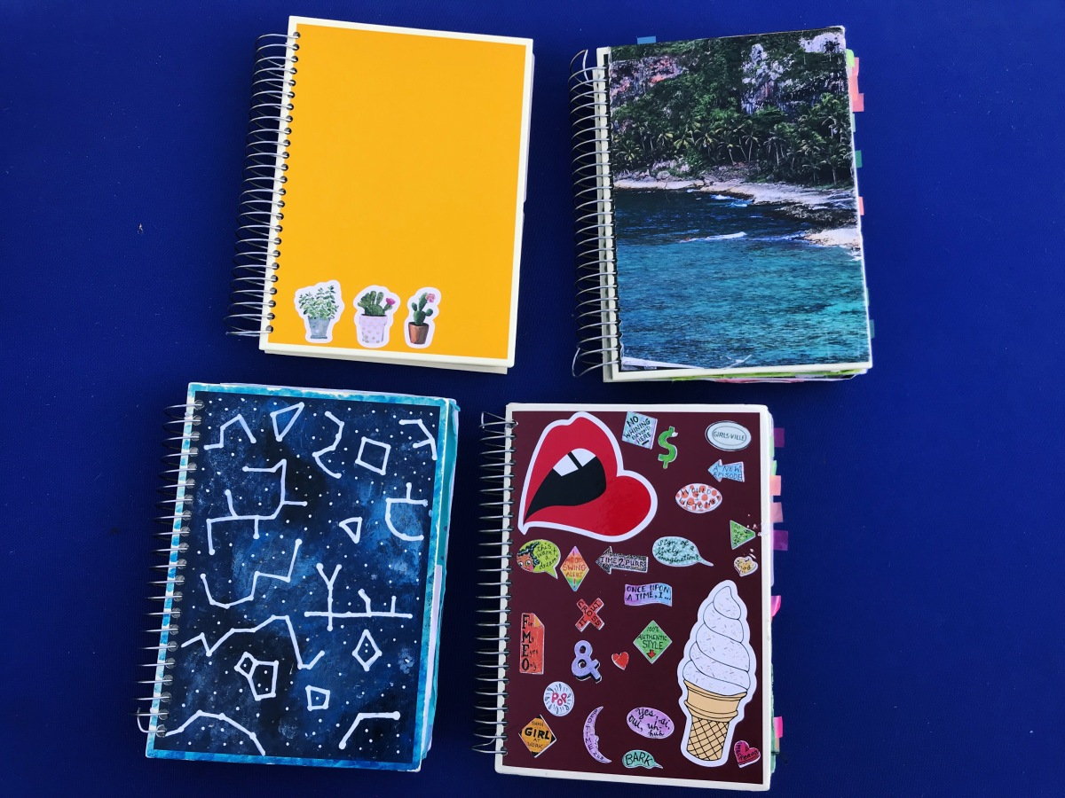 img 7513 How journaling changed my life