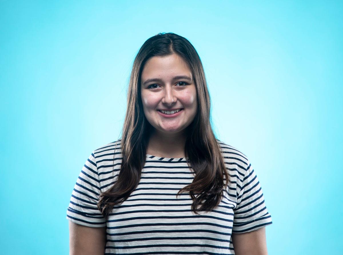 madina1 Meet the 2018 summer interns