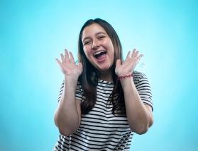 madina2 Meet the 2018 summer interns